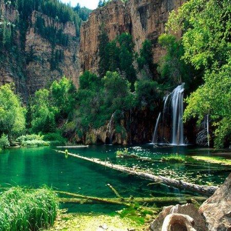 Paisajes Naturales Cascada Imagenes Bonitas