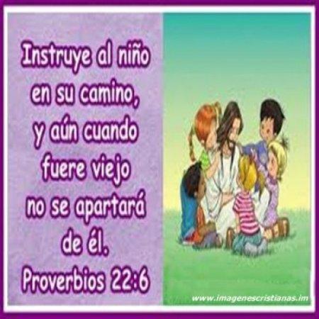 Proverbios De Ni Plusmn Os