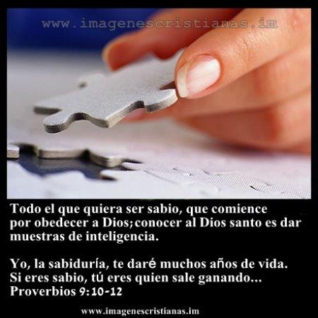 Proverbios La Sabiduria
