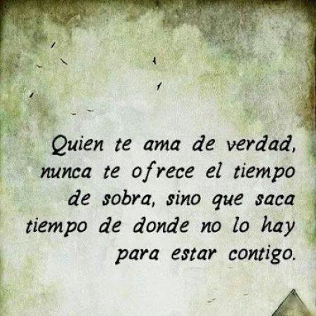 Quien Te Ama De Verdad92