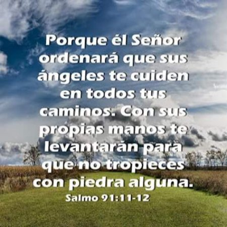 Salmo Mensajes Para Compartir