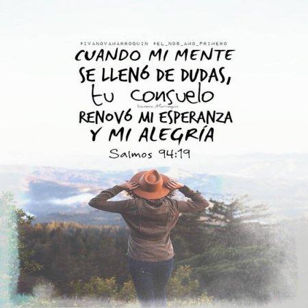 Salmos Frases E Imagenes