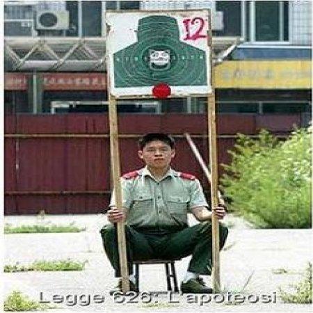 Trabajos Riesgozos Solo En China