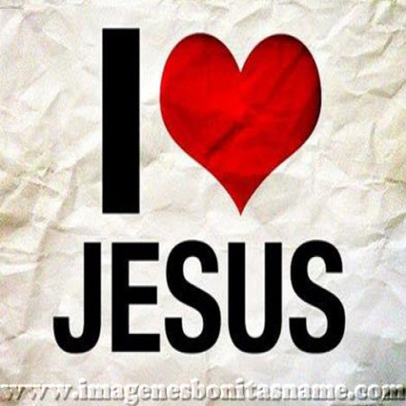 Yo Amo A Jesus