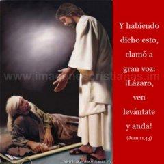 Im Szlig Genes Cristianas De Jesus Jesus Y Lazaro