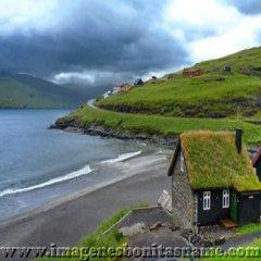 Isla Faroe Leymar