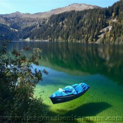 Lago Koniggsee Alemania