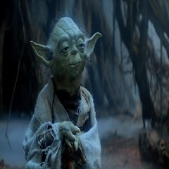 Star Wars  Maestro Jedi