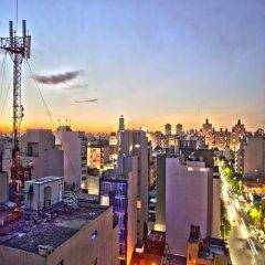 Amanecer De Buenos Aires