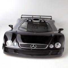 Auto Mercedes Benz Clk Gtr Amg Roadster