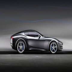 Autos De Lijo Maserati Alfieri