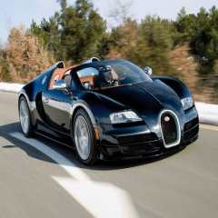 Bugatti Veyron Autos De Lujo