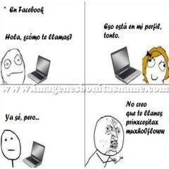 Como Llamarse En Facebook