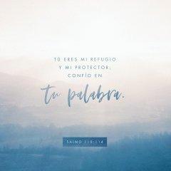 Dios Es Mi Protector