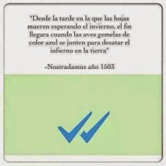 El Doble Check De Watsapp