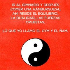 El Gym Y El Nam