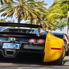 Foto De Autos Bugatti Veyron