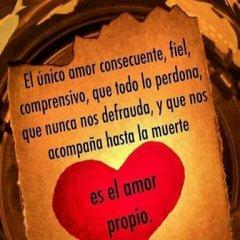 Frase Importante Sobre El Amor Propio
