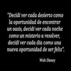 Frase Motivadora De Walt Disney