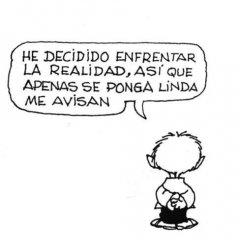 Frases Bonitas De Mafalda Y Sus Amigos