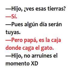 Frases Chistosas Papa Hijo