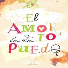 Frases De Amor El Amor Todo