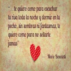 Frases De Amor Te Quiero Mucho