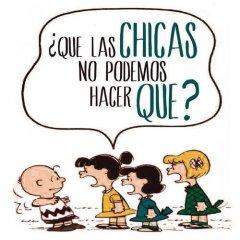Frases De Mafalda Las Chicas