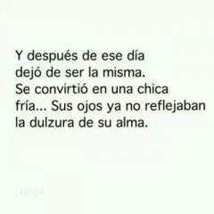 Frases Frias