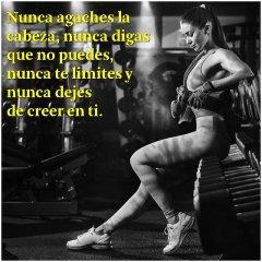 Frases Motivadoras Para Mujeres Luchadoras