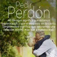 Frases Pedir Perdon
