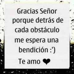 Gracias Senor Te Amo