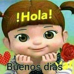 Hola Buenos Dias Muneca