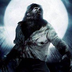Hombre Lobo Imagen Para Compartir
