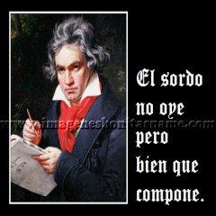 Imagen De Beethoven