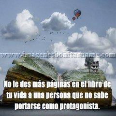 Imagen Fantastica Con Mensaje