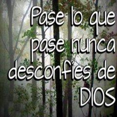 Imagenes Actuales Con Frases Hermosas Para Confiar En Dios