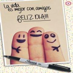 Imagenes Amistad La Vida Es Mejor Con Amigas