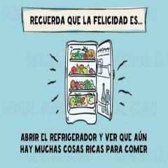 Imagenes Bonitas El Refrigerador Es