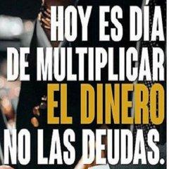 Imagenes Con Frases De Atraer Dinero
