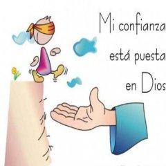 Imagenes Cristianas De Confianza