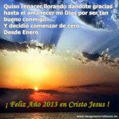 Imagenes Cristianas Feliz A Plusmn O