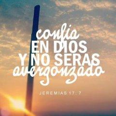 Imagenes Cristianas Confia Een