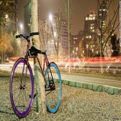 La Bicicleta Que No Se Puede Robar