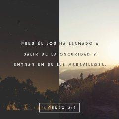 La Luz De Dios