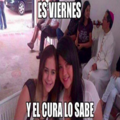 Meme De Borrachos Es Viernes