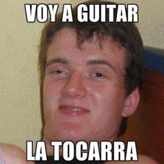 Memes De Borrachos Voy A Guitar La Tocarra