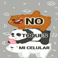 No Toques Mi Celular Imagen Para Whatsapp