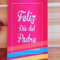 Postales Por Dia Del Padre