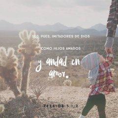 Sed Imitadores De Dios